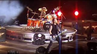 Metallica - Death Magnetic Release Concert #1/2 (2008) [Live in Berlin, Germany]