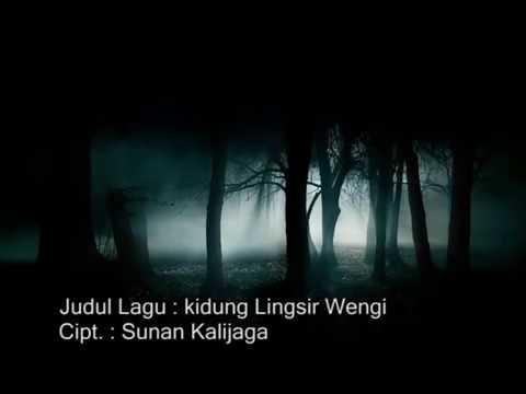 Lirik Lagu dan Artinya Langgam Jawa Lingsir Wengi
