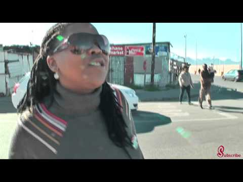 Township Tour - Khayelitsha (South Africa - Capetown) PART ONE