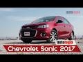 A prueba Chevrolet Sonic y sus rivales Fiesta, Rio, Versa, 301 y Vento