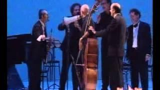 Guarda che Luna Gianmaria Testa, Stefano Bollani, Enrico Rava, Banda Osiris, Enzo P