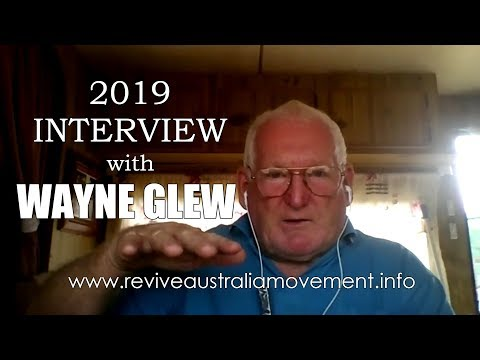 The Constitution Of Australia Has Been Hijacked With Wayne Glew