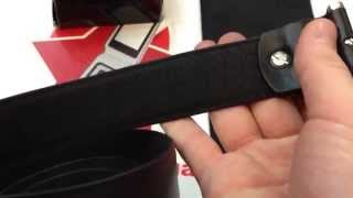 Мужской ремень Mercedes-Benz Business Men's Belt(, 2014-01-09T10:13:23.000Z)