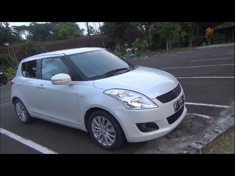 Review Suzuki Swift GX Tahun 2012 (Manual)