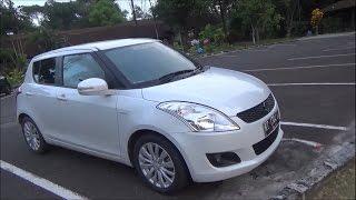 Review Suzuki Swift GX Tahun 2012 (Manual)