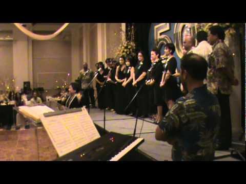 SACS 50th Class of 1972 Musical