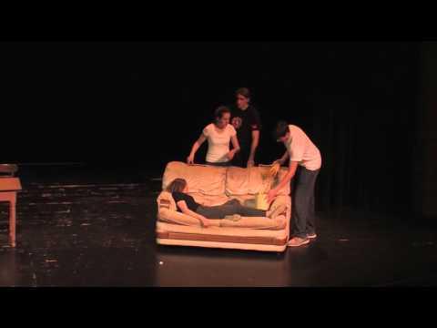 Fahrenheit 451 act I