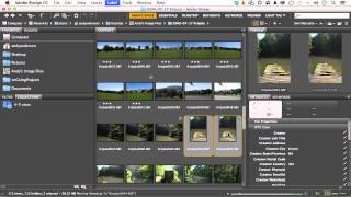 Adobe Photoshop CC for Photographers Tutorial | Using Collections And Smart Collections