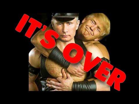 Psychic Predicts Putin Will Turn On Trump