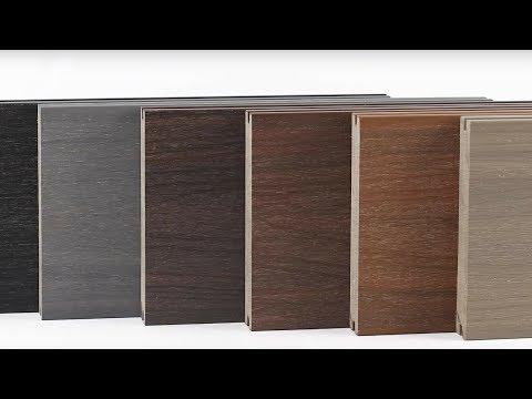 NewTechWood - Introducing Ultrashield Naturale Composite Decking