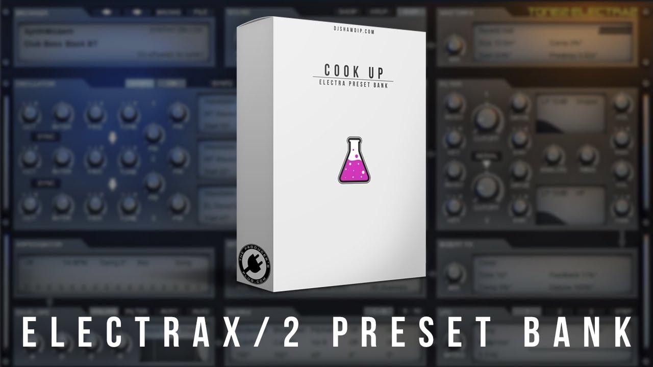 Download DJ Shawdi P Cook Up (ElectraX Bank) – FlsAudio