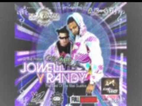 Hola bebe - jowell y randy [ remix ]
