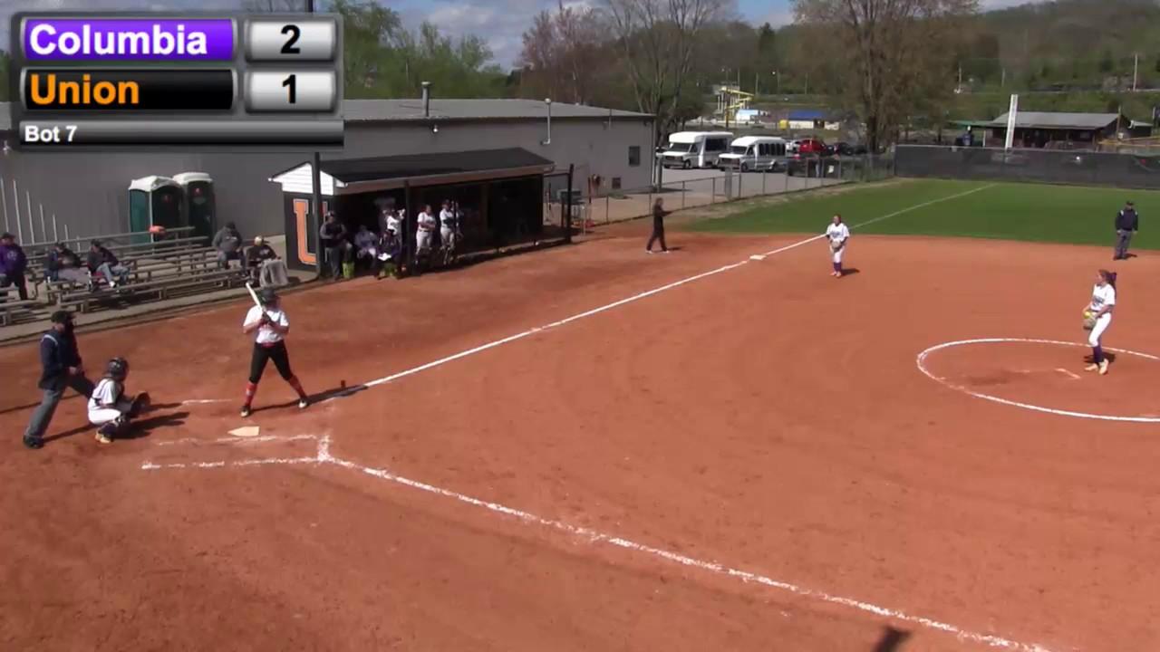 Sweep Sensation: Softball Wraps Up Home Slate With 2