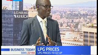 LGP Prices go up: Interview