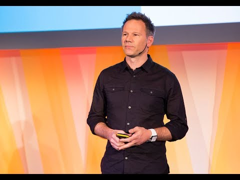 SDGC17 | Jamin Hegeman: How I Learned to Stop Worrying and Give Service Design Away