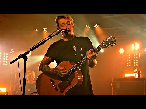 DEAF HAVANA - HAPPINESS | SOUTHAMPTON ENGINE ROOMS