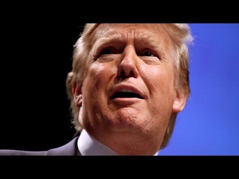 Top 10 Crazy Donald Trump Moments