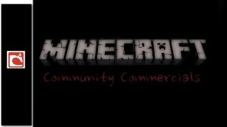 The Weekly Chunk: Minecraft 1.3 Community Commercials