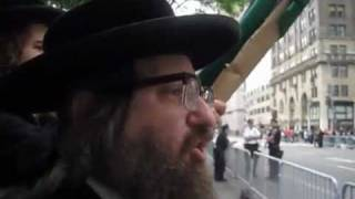 """Is being against the so-called """"State of Israel"""", anti-Semitic ?!"""