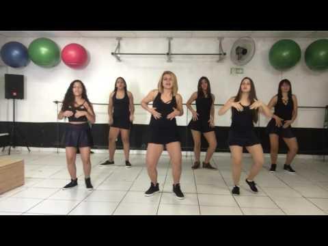 Anitta - Paradinha - Cia. Samanta Pinheiro (Coreografia)