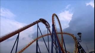 adlabs imagica nitro roller coaster khopoli
