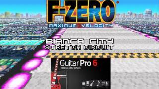 FZMV: Bianca City [GP6 Arrangement]