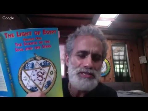 Updated! Santos Bonacci...Syncretism, Geocentrism & Astrotheology #2