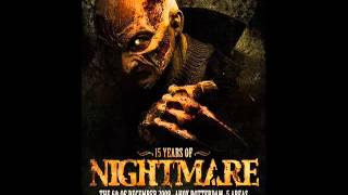 15 Years of Nightmare - Tommyknocker VS The Viper   Come As One How Long