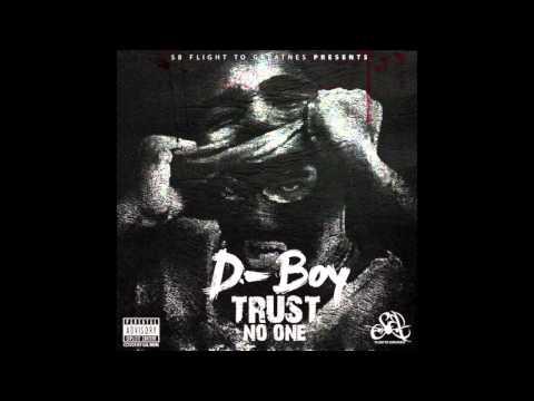 D-Boy - Feel Me | IG: @ThaRealDBoy