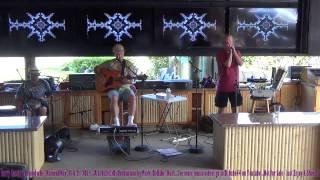 Terry Cassidy - Boondocks - Ramrod Key, Fl  6- 21- 2015