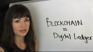What Is a Blockchain? | DASH School #1