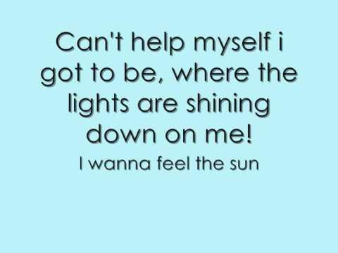 Hannah Montana - Spotlight (With Lyrics)