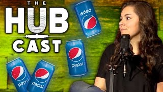 Pepsi Ad Scandal | The Hub Cast Episode 24