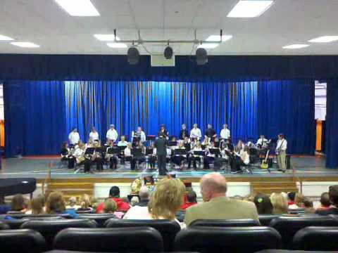 Eighties Flashback - Newcomerstown High School Band