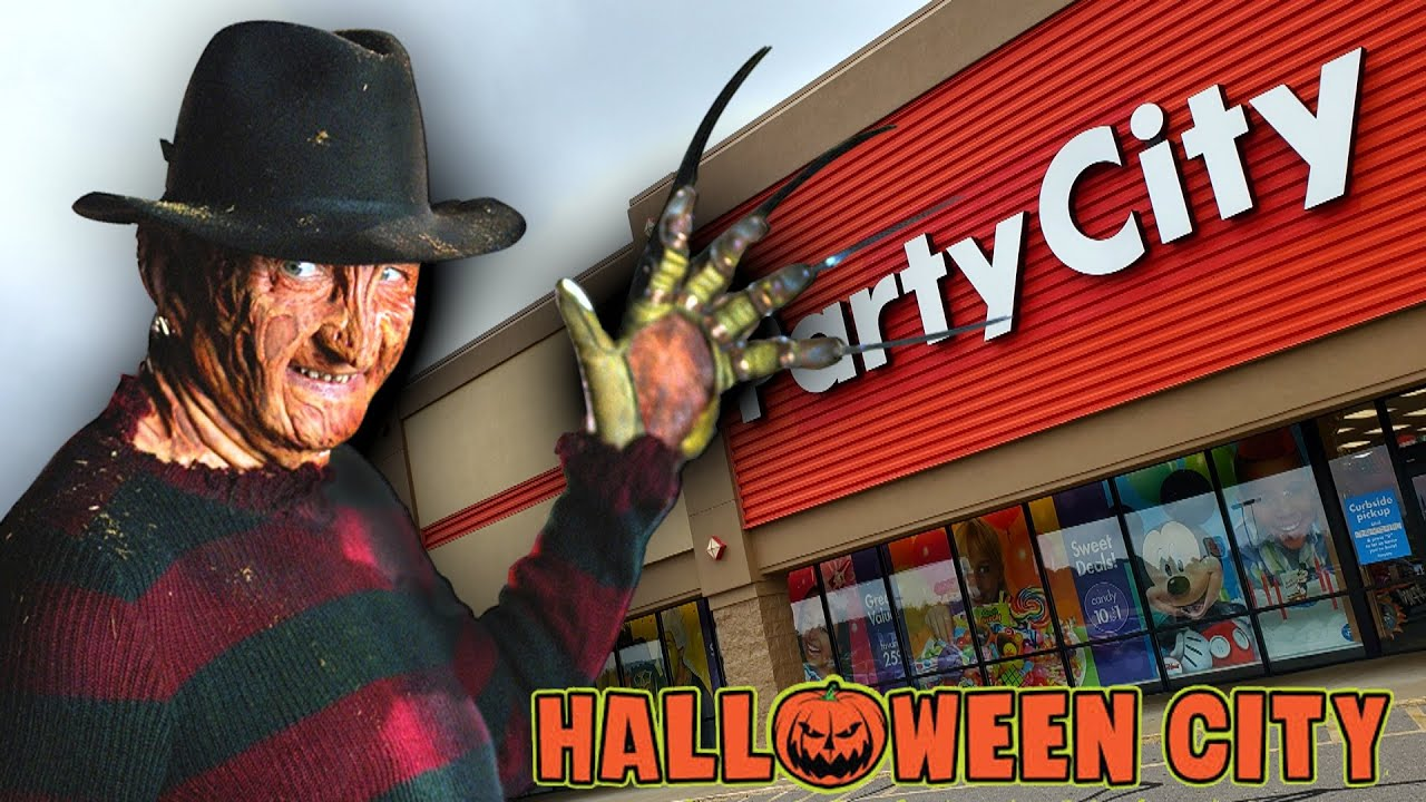 Canton Ohio Halloween 2020 Parties HALLLOWEEN 2020 at PARTY CITY St Clairsville Ohio   YouTube