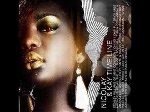 Nicolay & Kay - The Lights feat. Myth, Nicole Hurst & S1 of Strange Fruit Projects mp3