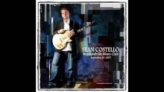 Sean Costello - Bradfordville Blues Club (Full Concert - September 29, 2007)
