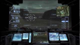 3rd Gens - Mission 05 - Steel Battalion: Line of Contact