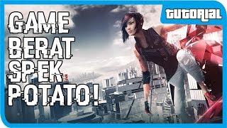 Cara Bermain Game Berat di Potato!-Cara Mengatasi Game Lag Part #10
