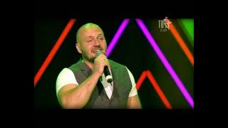 Михаил Яцевич Голова два уха Шансон ТВ 31 12 2017