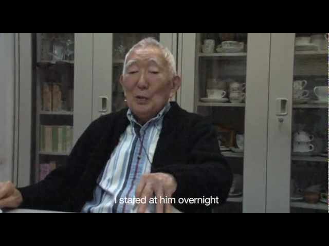 映画『Go for Broke! ハワイ日系二世の記憶』予告編