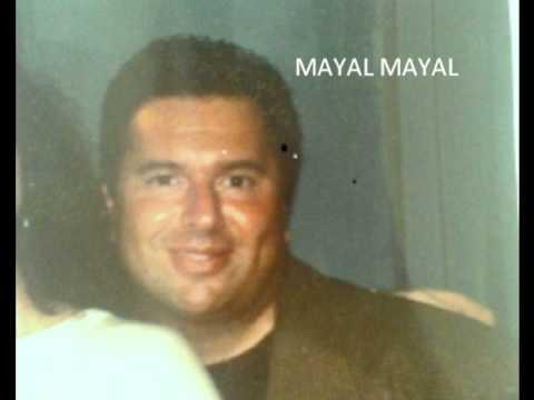 MAYAL MAYAL - AMR DIAB SONG