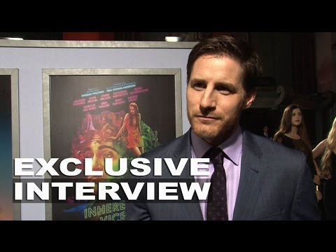 Inherent Vice: Sam Jaeger Exclusive Premiere