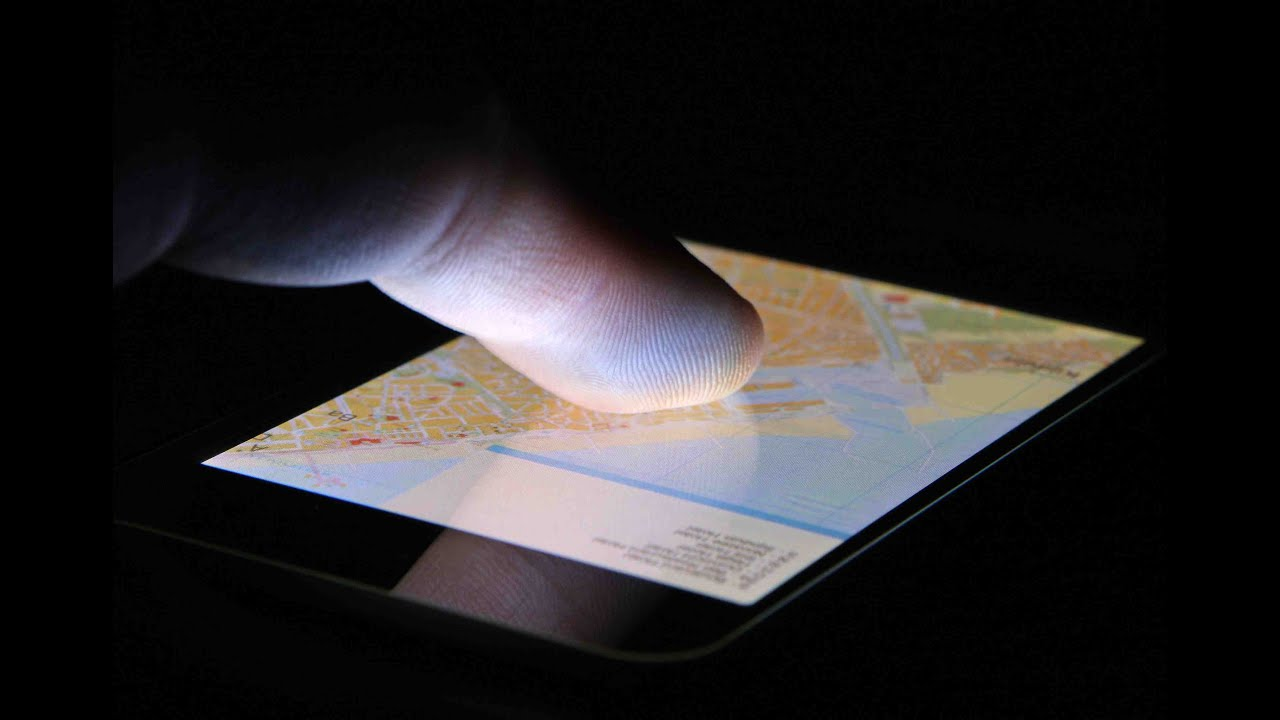 Is your boss tracking your location from your smartphone?