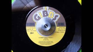 Dennis Walks - Almighty I & Dub