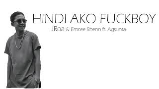di ako fackboy by j roa ex battallion!!!