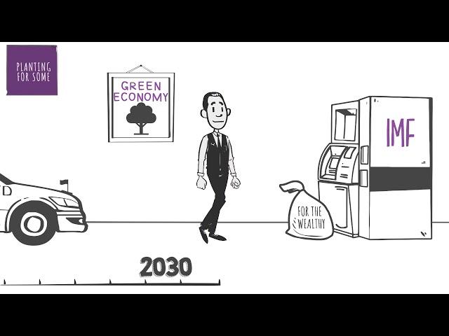 GCNSA COVID & Post-COVID Scenario Planning for Business