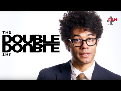 Richard Ayoade on directing Jesse Eisenberg in The Double