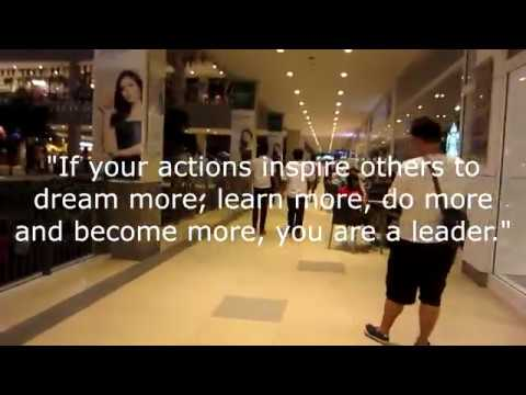 The Bottom Line - A Video Report on Organizational Leadership and Decision-Making