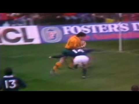 David Campese 1984 Grand Slam - Great tries